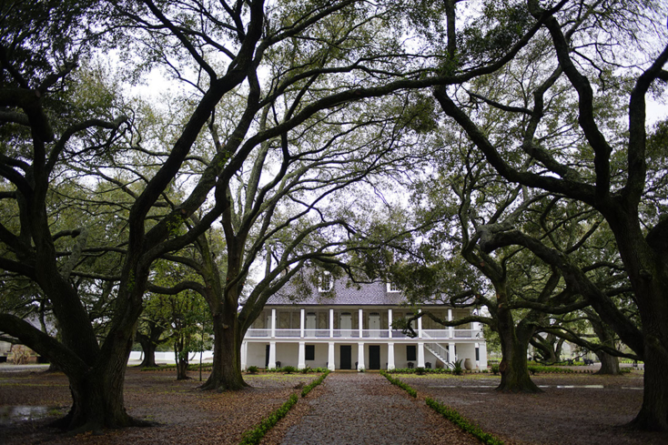 Whitney Plantation opened to the public in 2014, after being closed for more than 260 years