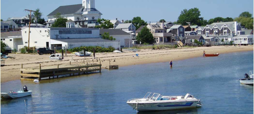 Learn about attractions in Cape Cod