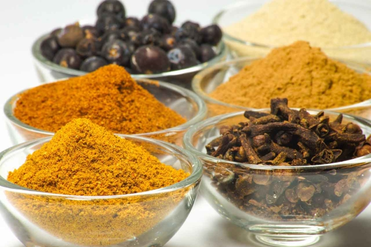 Shop a variety of herbs and spices at Atlantic Spice Company