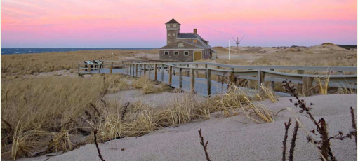 See GAYOT's Cape Cod travel guide to discover its best attractions