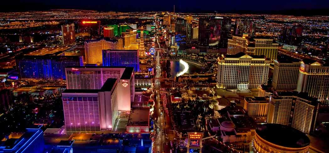 Explore Las Vegas with GAYOT's travel guide