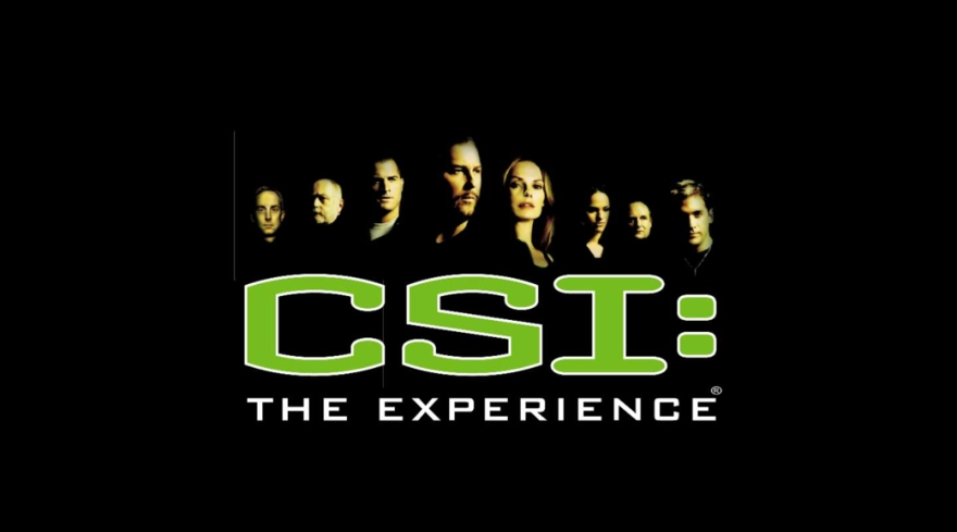 Test your crime-solving skills in CSI: THe Experience! at the MGM Grand