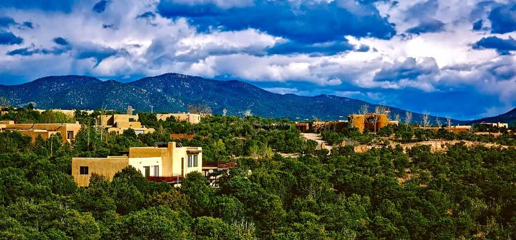 Discover top attractions in Santa Fe, New Mexico