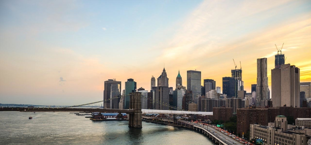 Discover the best attractions of New York City