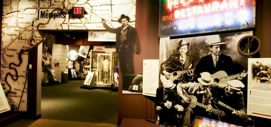 The Memphis Rock 'n' Soul Museum