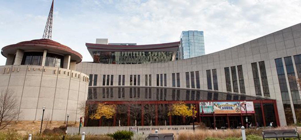 The Country Music Hall of Fame & Museum
