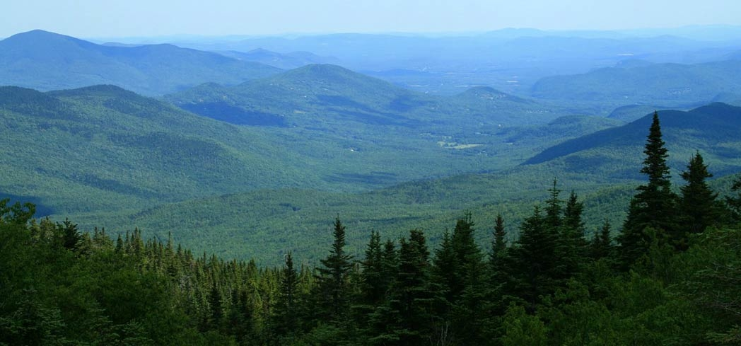 Discover top attractions in Vermont