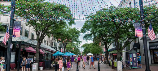 Find attractions in Burlington, Vermont