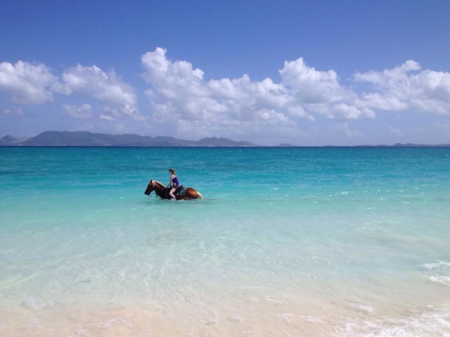 Take a look at what you and your significant other can enjoy in Anguilla