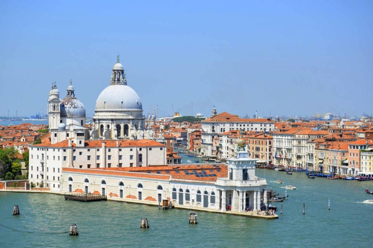 Venice, Italy, one of GAYOT's Top 10 Romantic Destinations in the World