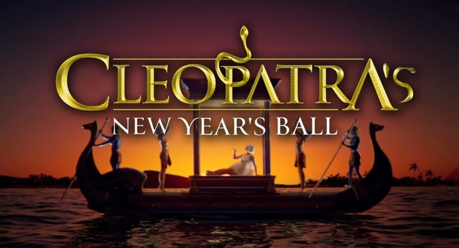 Get ready for the 8th Annual Cleopatra's Ball at Grauman's Egyptian Theatre