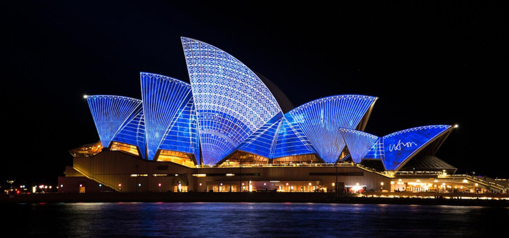 Discover the best places to celebrate New Year's Eve in Sydney, Australia