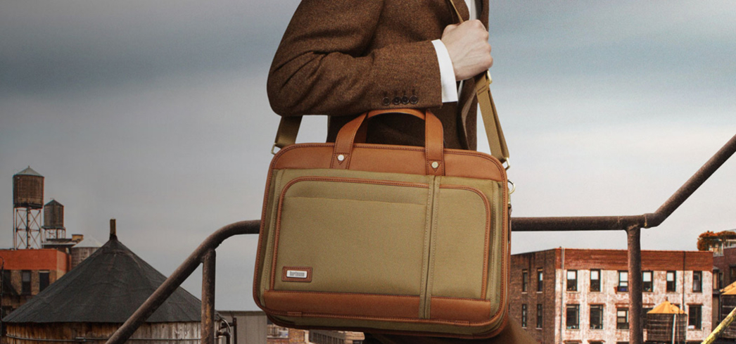 Make packing a breeze with one of GAYOT's Top 10 Luggage Brands