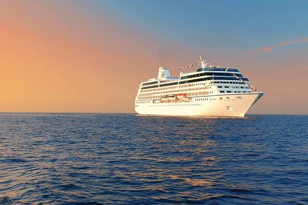 Oceania Cruises destinations range from the Greek Isles to the Panama Canal