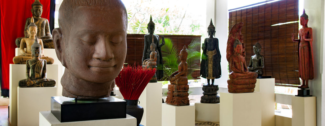 Find wellness at top spas throughout Cambodia