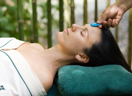 Find holistic healing at Chiva-Som Spa