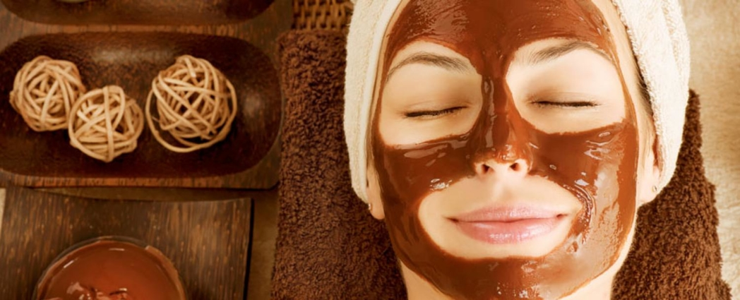 A facial at Hilltop Spa at Chaa Creek