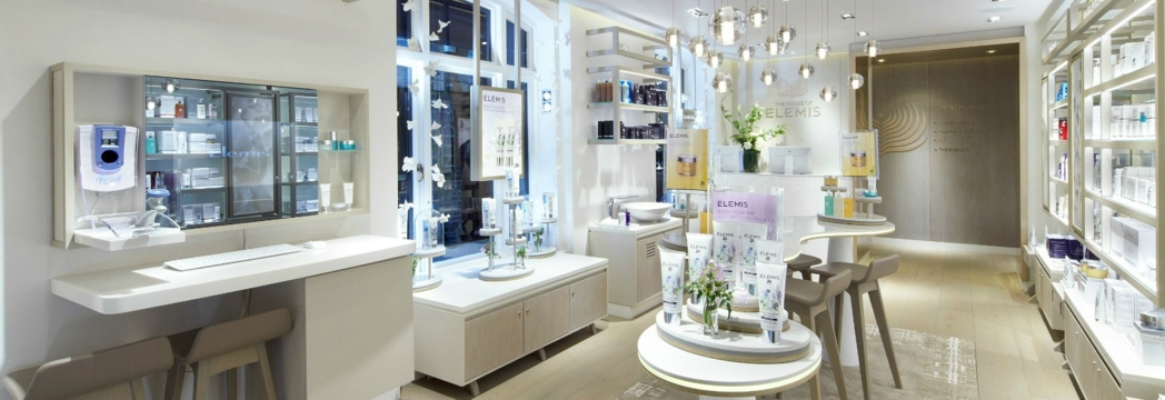 The House of ELEMIS creates the ultimate luxury spa experience