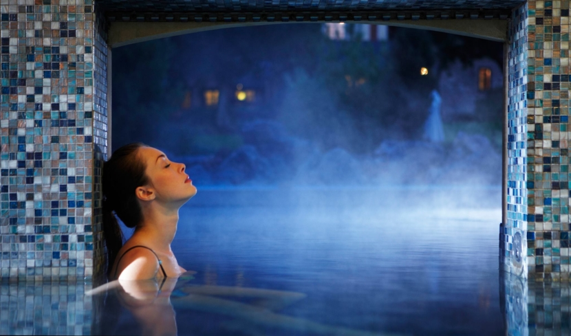Unwind at The Spa at Pennyhill Park