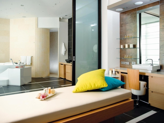 The Spa of Occo at Radisson Blu Resort at Dubrovnik Sun Gardens