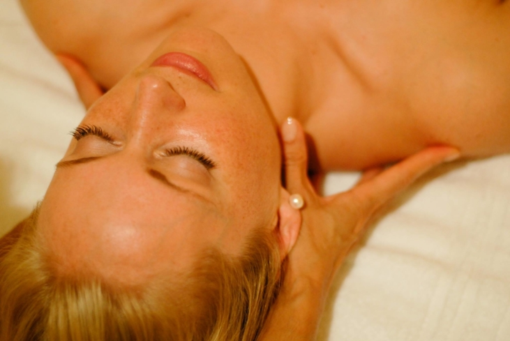 Rejuvenate with a soothing therapy at Villa Spa at Villa Kennedy