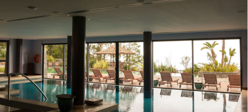 Discover the best spas throughout Portugal