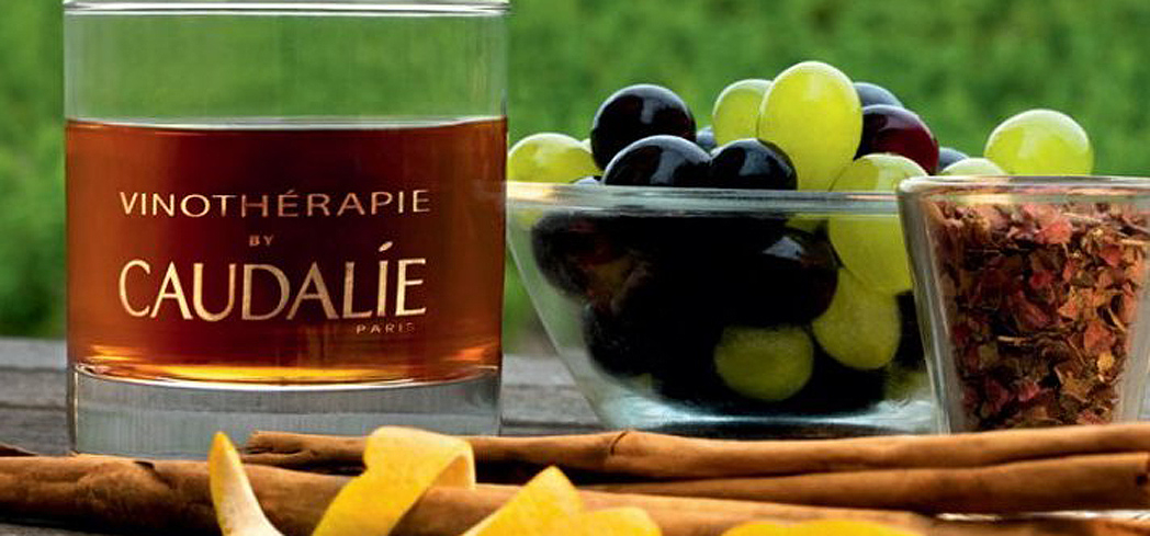 Imbibe in the variety of vinotherapy offerings at Caudalie Vinothérapie Spa at The Yeatman