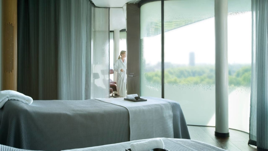 The Sky Suite at The Spa at Four Seasons Hotel London at Park Lane