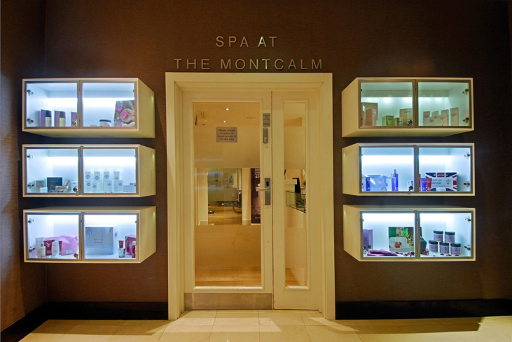 The Spa at The Montcalm London Marble Arch