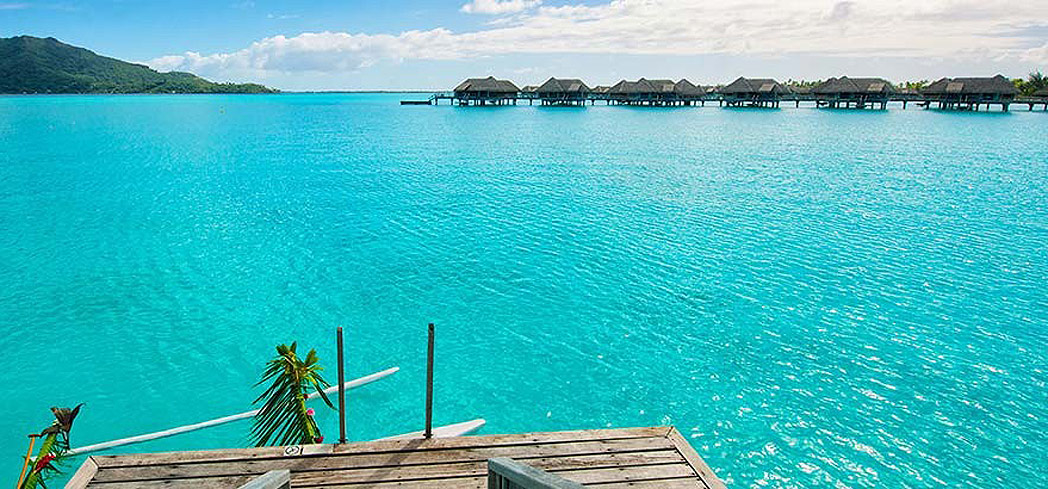 Deep Ocean Spa is the first Thalasso centre in the South Pacific