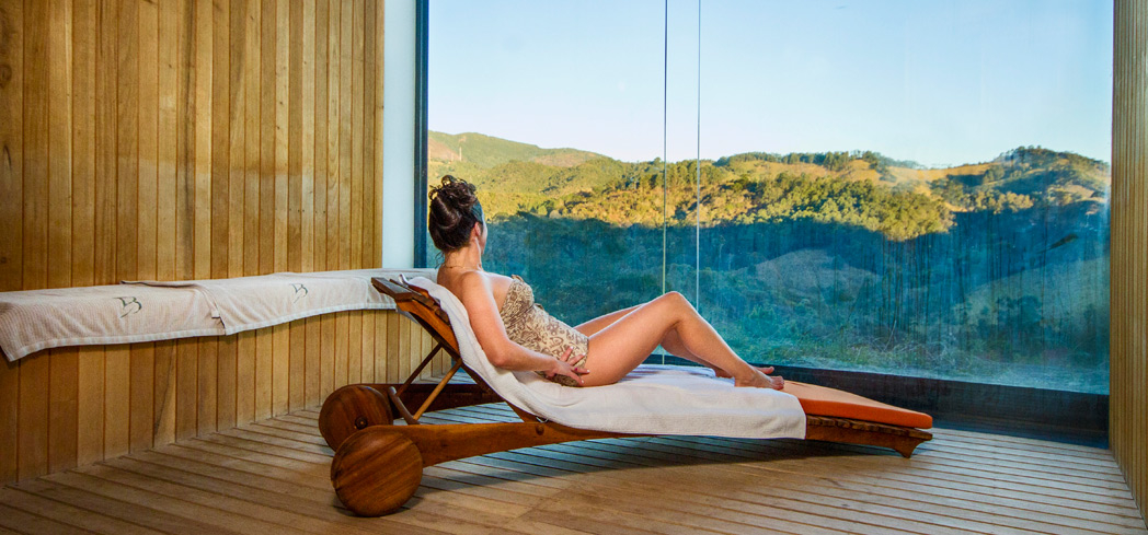 Rejuvenate at Botanique Spa in Brazil
