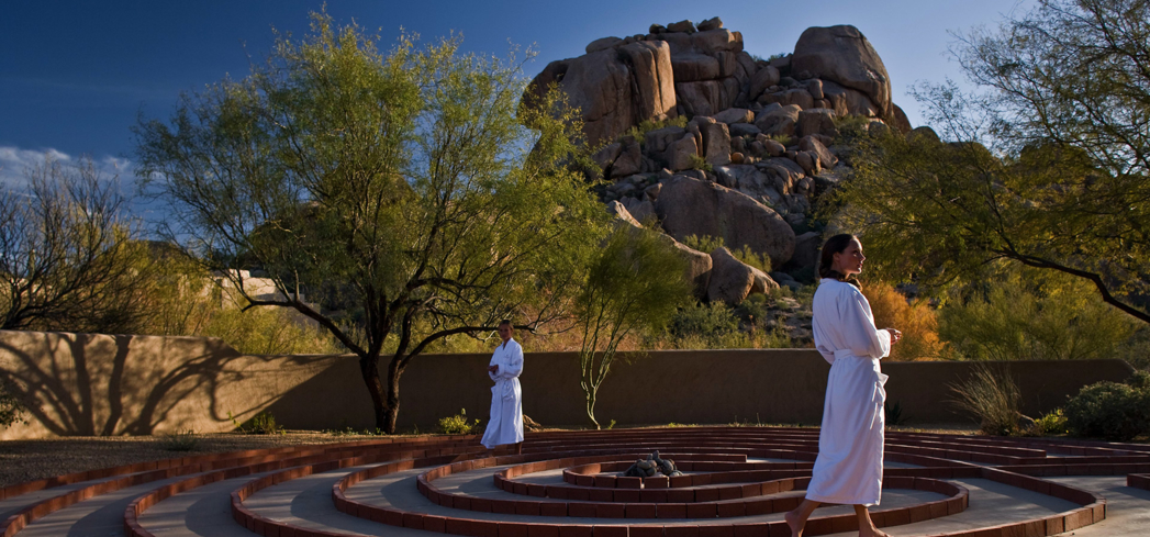 Discover the best spas in Phoenix & Scottsdale