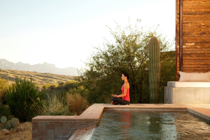 Get in tune with your inner self at Life in Balance Spa at Miraval Arizona