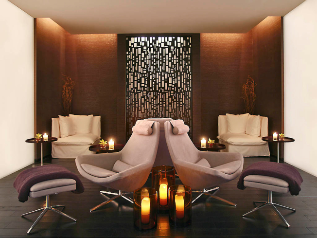 Get luxury treatment at SoSPA at Sofitel Los Angeles at Beverly Hills