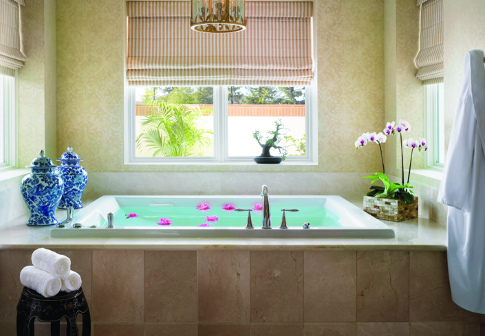 Rejuvenate at the Spa at Four Seasons Hotel Westlake Village