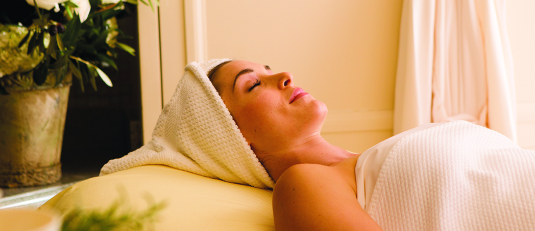 Be treated to luxurious therapies at The Spa at Pelican Hill in Newport Beach, California