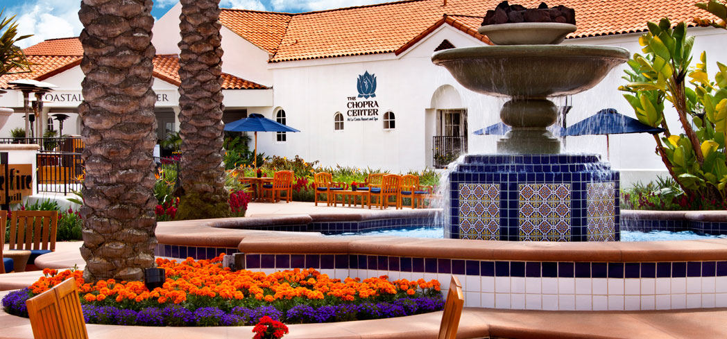 The Chopra Center at The Spa at La Costa