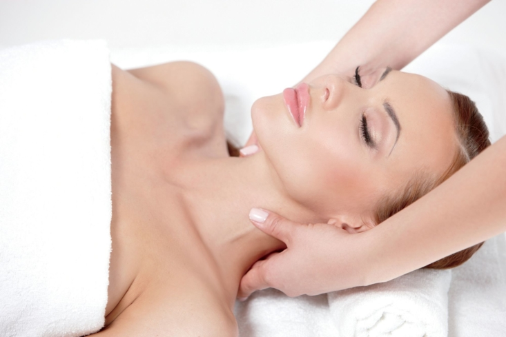 Restore your body and senses at Spa L'OCCITANE by the Bay at The Ritz-Carlton, San Francisco