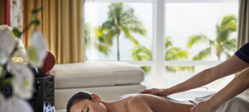 Discover Miami/South Florida Spas