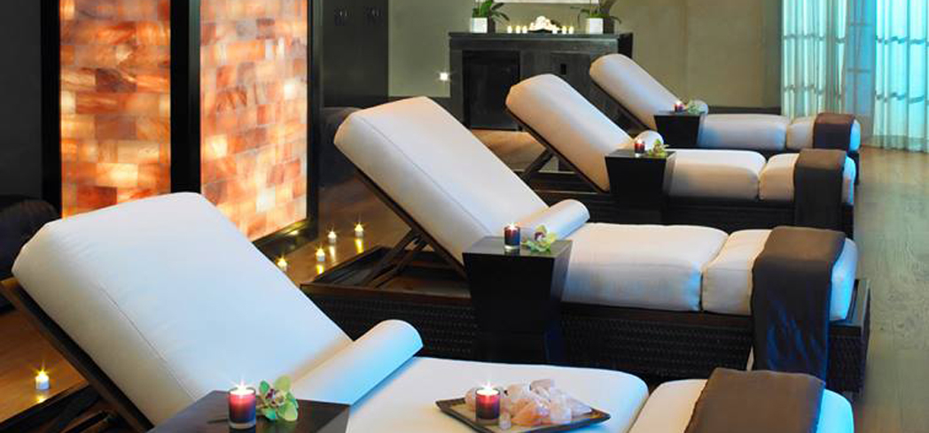 Acqualina Spa by ESPA sets the standard for true rejuvenation