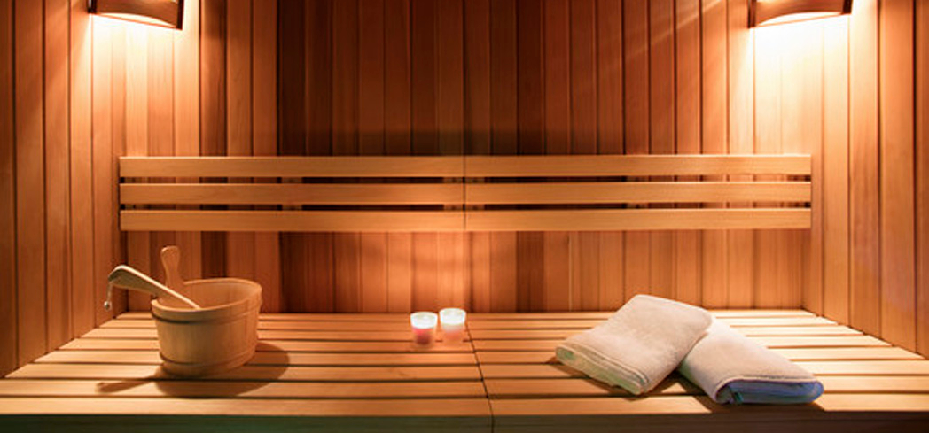 Relax at the Spa at Eden Roc