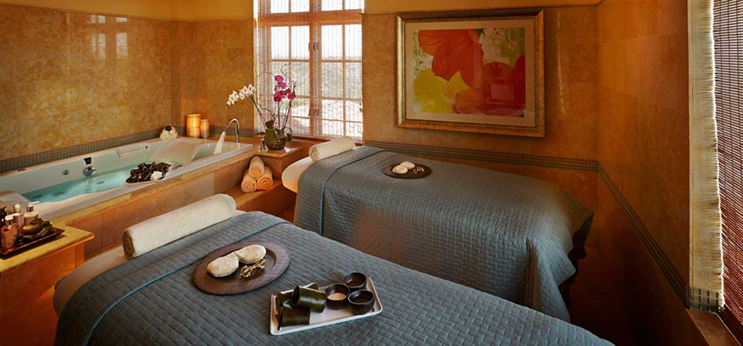 Make The Biltmore Spa, Coral Gables your escape from everyday life