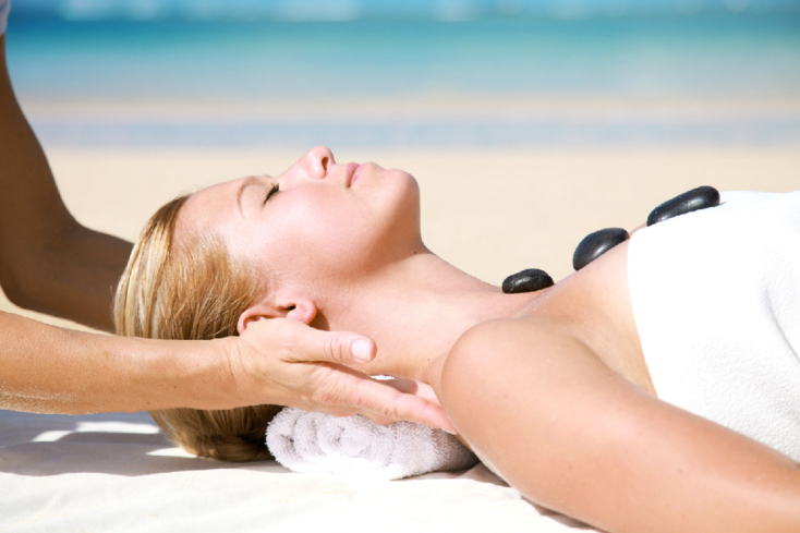 Infinity Massage - A Waikiki Beach Resort Spa offers many massage services