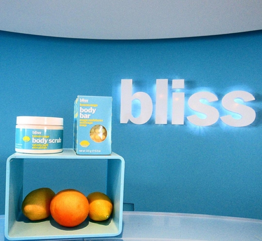 Rejuvenate at the bliss Spa at W Chicago - Lakeshore