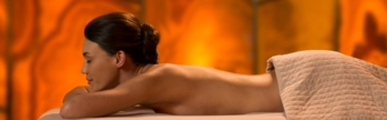 Choose from a variety of therapeutic treatments at Canyon Ranch SpaClub at The Venetian
