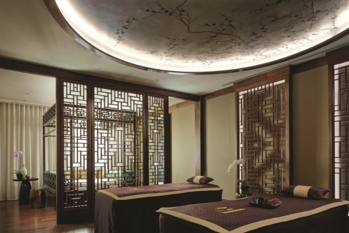 The VIP Suite at Chuan Spa