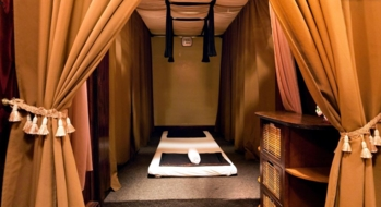 For $50 an hour, enjoy a customized Thai massage at Pho Siam Thai Spa in Los Angeles