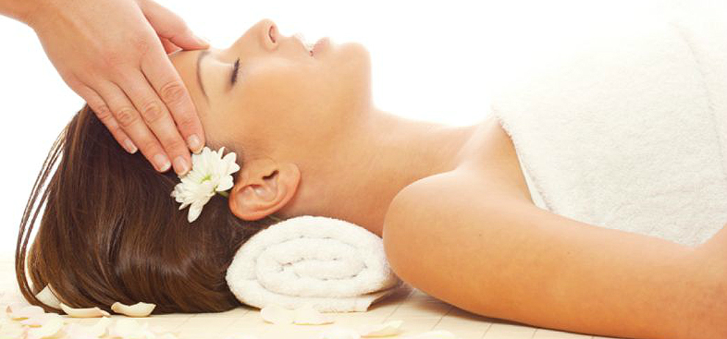 Enjoy therapies incorporating ancient Thai healing practices