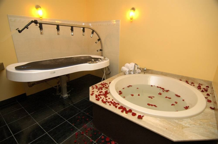 Lotus Mind + Body Spa in Needham, Massachusetts
