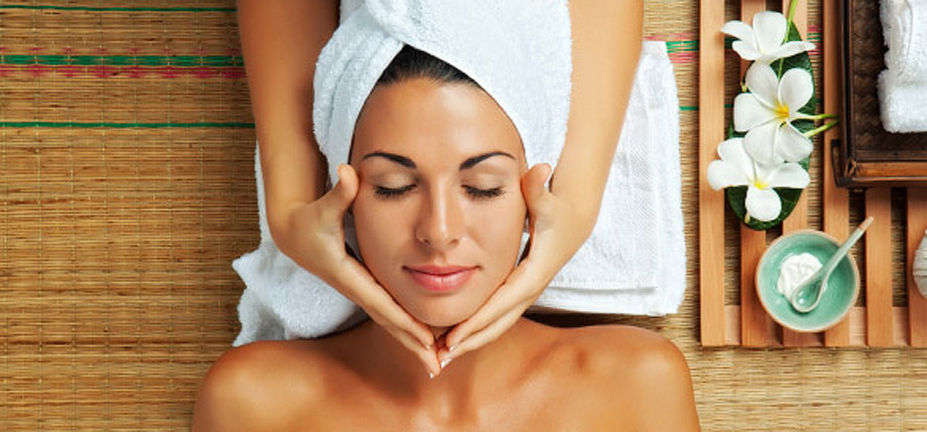 Choose from a wide-range of treatments at DePasquale The Spa in New Jersey